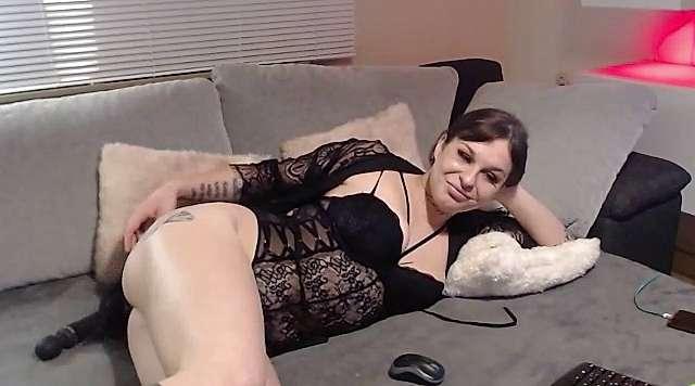 MaraMiller  webcam snap