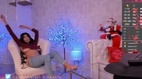 letizia_fulkers  webcam snap