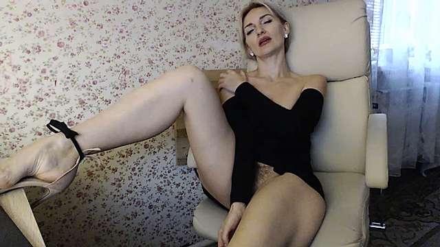 Mallinia  webcam snap