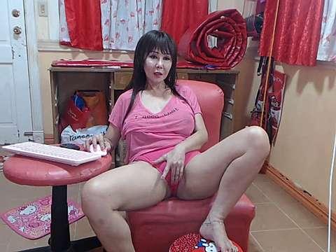 sweetieme  webcam snap