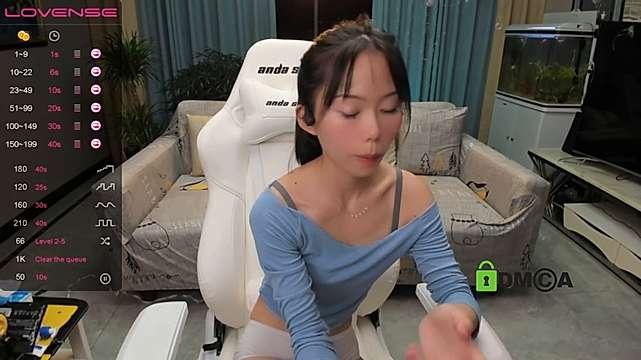 Luna520  webcam snap