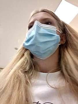 AnastasiaAnies  webcam snap